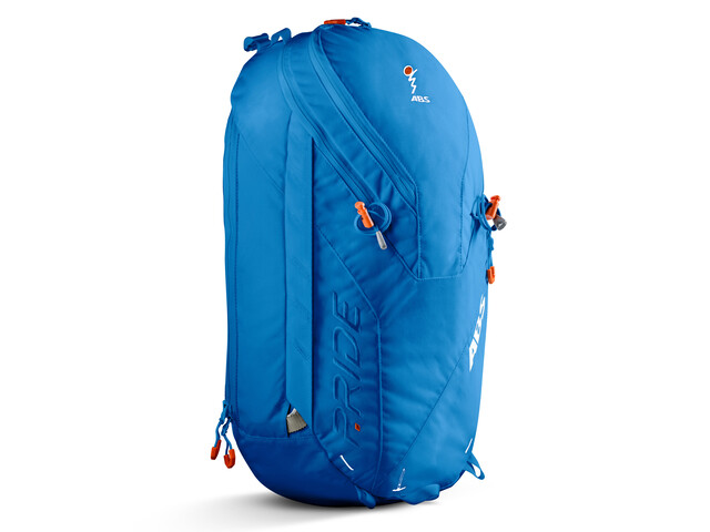ABS P.RIDE Zip-On 32 Backpack ocean blue